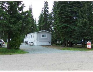 Photo 1: 7260 GLENVIEW Drive in Prince_George: N73EM Manufactured Home for sale (PG City North (Zone 73))  : MLS®# N173214