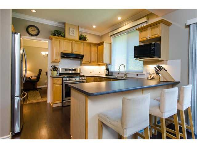 """Photo 6: Photos: 7548 147A Street in Surrey: East Newton House for sale in """"Chimney Heights"""" : MLS®# F1440395"""