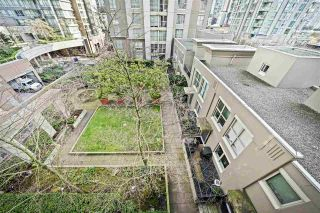 "Photo 19: 605 989 RICHARDS Street in Vancouver: Downtown VW Condo for sale in ""The Modrian"" (Vancouver West)  : MLS®# R2561153"