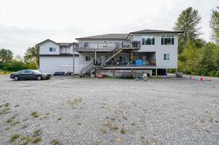 Photo 40: 3701 LINCOLN Avenue in Coquitlam: Burke Mountain House for sale : MLS®# R2625466