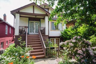 Photo 1: 3382 West 7th Ave in Vancouver: Kitsilano Home for sale ()  : MLS®# V1068381