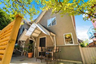 FEATURED LISTING: C - 229 5TH Street West North Vancouver