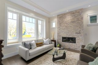 """Photo 3: 3896 W 21ST Avenue in Vancouver: Dunbar House for sale in """"Dunbar"""" (Vancouver West)  : MLS®# R2039605"""