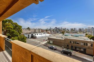 Photo 27: Condo for sale : 2 bedrooms : 2330 1st Ave #314 in San Diego