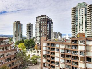 """Photo 21: 616 1333 HORNBY Street in Vancouver: Downtown VW Condo for sale in """"ANCHOR POINT"""" (Vancouver West)  : MLS®# R2620543"""