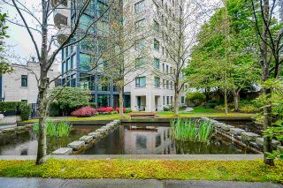 Photo 29: 602 2088 BARCLAY STREET in Vancouver: West End VW Condo for sale (Vancouver West)  : MLS®# R2452949