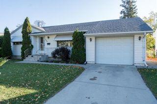 Photo 1: 177 Woodbridge Road in Winnipeg: Woodhaven Residential for sale (5F)  : MLS®# 202124812
