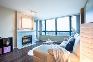 Photo 5: 1605 6622 SOUTHOAKS CRESCENT in Burnaby: Highgate Condo for sale (Burnaby South)  : MLS®# R2313314