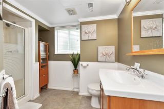 Photo 15: 2426 TOLMIE Avenue in Coquitlam: Central Coquitlam House for sale : MLS®# R2559983
