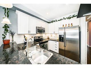 "Photo 6: 60 6852 193 Street in Surrey: Clayton Townhouse for sale in ""INDIGO"" (Cloverdale)  : MLS®# R2484180"