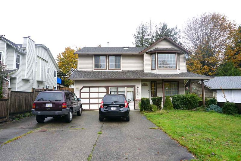 FEATURED LISTING: 16215 94 Avenue Surrey