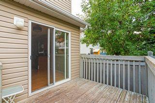Photo 22: 41 287 MACEWAN Road in Edmonton: Zone 55 House Half Duplex for sale : MLS®# E4258475