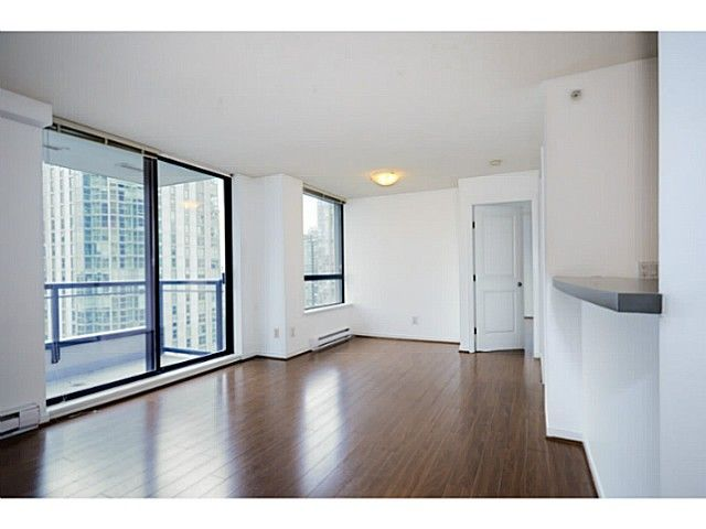 Photo 3: Photos: 1605 1295 Richards Street in Vancouver West: Downtown VW Condo for sale : MLS®# V1039646