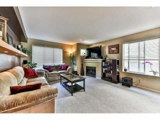 "Photo 3: 3 15175 62A Avenue in Surrey: Sullivan Station Townhouse for sale in ""The Brooklands"" : MLS®# F1444147"