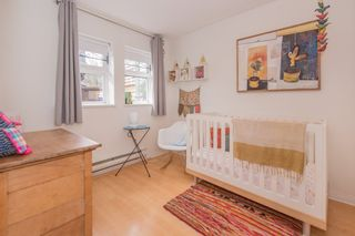 """Photo 8: 102 1915 E GEORGIA Street in Vancouver: Hastings Condo for sale in """"GEORGIA GARDENS"""" (Vancouver East)  : MLS®# R2150666"""