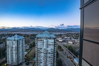 """Photo 30: 2408 10777 UNIVERSITY Drive in Surrey: Whalley Condo for sale in """"City Point"""" (North Surrey)  : MLS®# R2543029"""