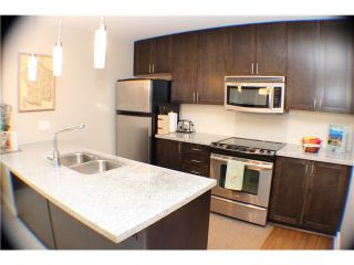 """Photo 2: 407 2368 MARPOLE Avenue in Port Coquitlam: Central Pt Coquitlam Condo for sale in """"RIVER ROCK LANDING"""" : MLS®# V1053124"""