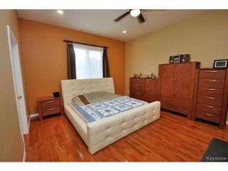 Photo 10: 12 Spillway Cove in STMALO: Manitoba Other Residential for sale : MLS®# 1423600