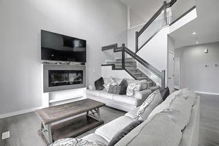 Photo 11: 3905 ROBINS Crescent in Edmonton: Zone 59 House for sale : MLS®# E4264867