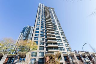 Main Photo: 2308 928 HOMER Street in Vancouver: Yaletown Condo for sale (Vancouver West)  : MLS®# R2614128
