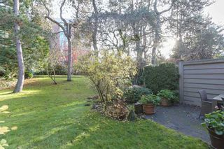 Photo 17: 2264 W KING EDWARD AVENUE in Vancouver: Quilchena Townhouse for sale (Vancouver West)  : MLS®# R2434261