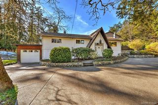 Photo 1: 2676 Selwyn Rd in VICTORIA: La Mill Hill House for sale (Langford)  : MLS®# 814869
