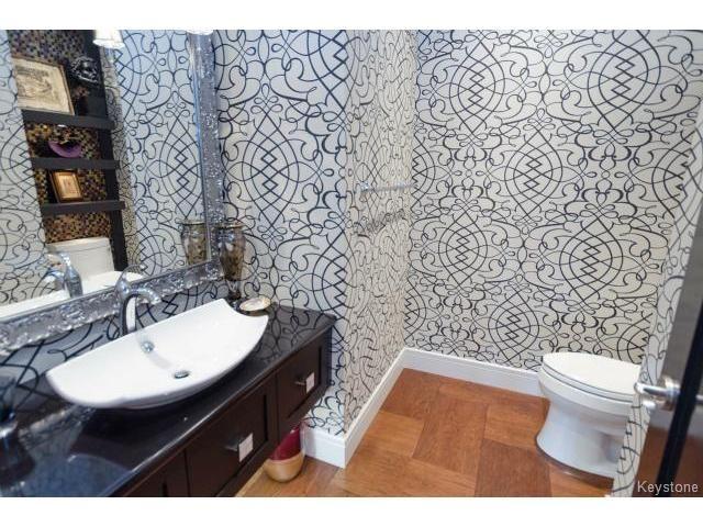 Photo 12: Photos: 4545 Roblin Boulevard in WINNIPEG: Charleswood Residential for sale (South Winnipeg)  : MLS®# 1510661