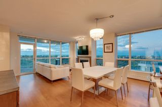 Photo 5: 1912 222 Riverfront Avenue SW in Calgary: Chinatown Apartment for sale : MLS®# A1114994
