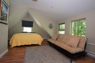 Photo 17: 13547 LEE ROAD in Garden Bay: Pender Harbour Egmont House for sale (Sunshine Coast)  : MLS®# R2264866