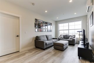 Photo 3: 403 11893 227 Street in Maple Ridge: East Central Condo for sale : MLS®# R2436288