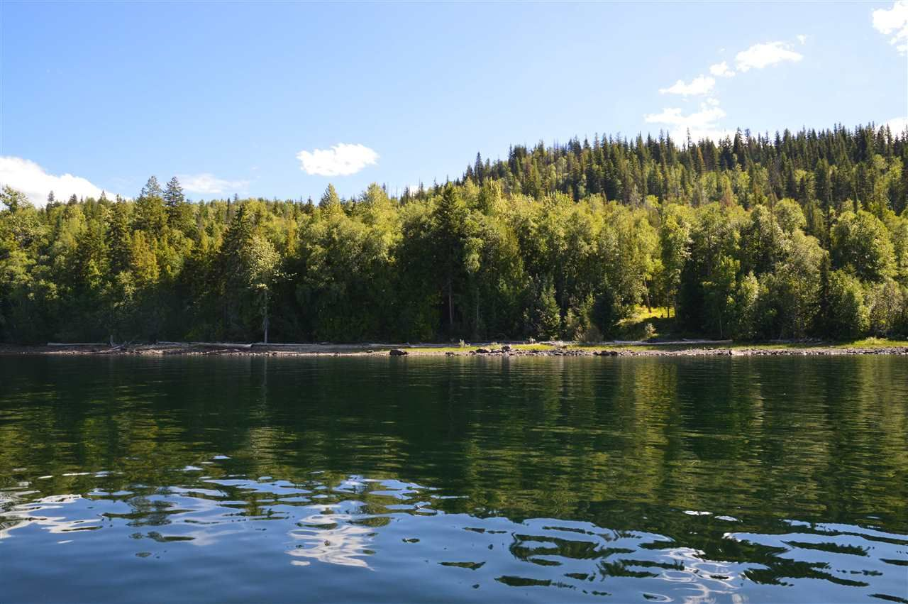"""Photo 3: Photos: LOT 3 HAGGENS POINT Road: Horsefly Land for sale in """"QUESNEL LAKE"""" (Williams Lake (Zone 27))  : MLS®# R2398733"""