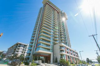 """Photo 18: 2203 1550 FERN Street in North Vancouver: Lynnmour Condo for sale in """"BEACON AT SEYLYNN VILLAGE"""" : MLS®# R2086441"""