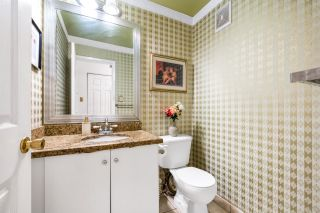 Photo 12: 7371 CAPISTRANO Drive in Burnaby: Montecito Townhouse for sale (Burnaby North)  : MLS®# R2615450