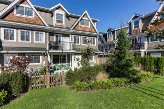 """Photo 19: 62 15988 32 Avenue in Surrey: Grandview Surrey Townhouse for sale in """"BLU"""" (South Surrey White Rock)  : MLS®# R2312899"""
