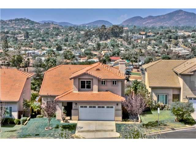 Main Photo: LA MESA Residential for sale : 3 bedrooms : 4111 Massachusetts Ave # 12