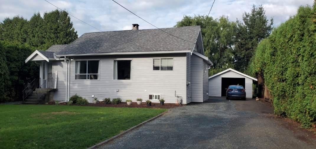 Main Photo: 7541 MELVILLE Street in Chilliwack: Sardis East Vedder Rd House for sale (Sardis)  : MLS®# R2618876
