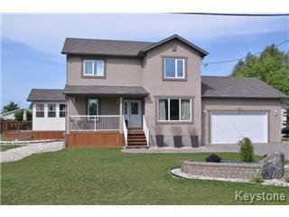 Photo 1: 100 Manitoba Street in Headingley: Headingley North Single Family Detached for sale (Manitoba Other)  : MLS®# 1318010