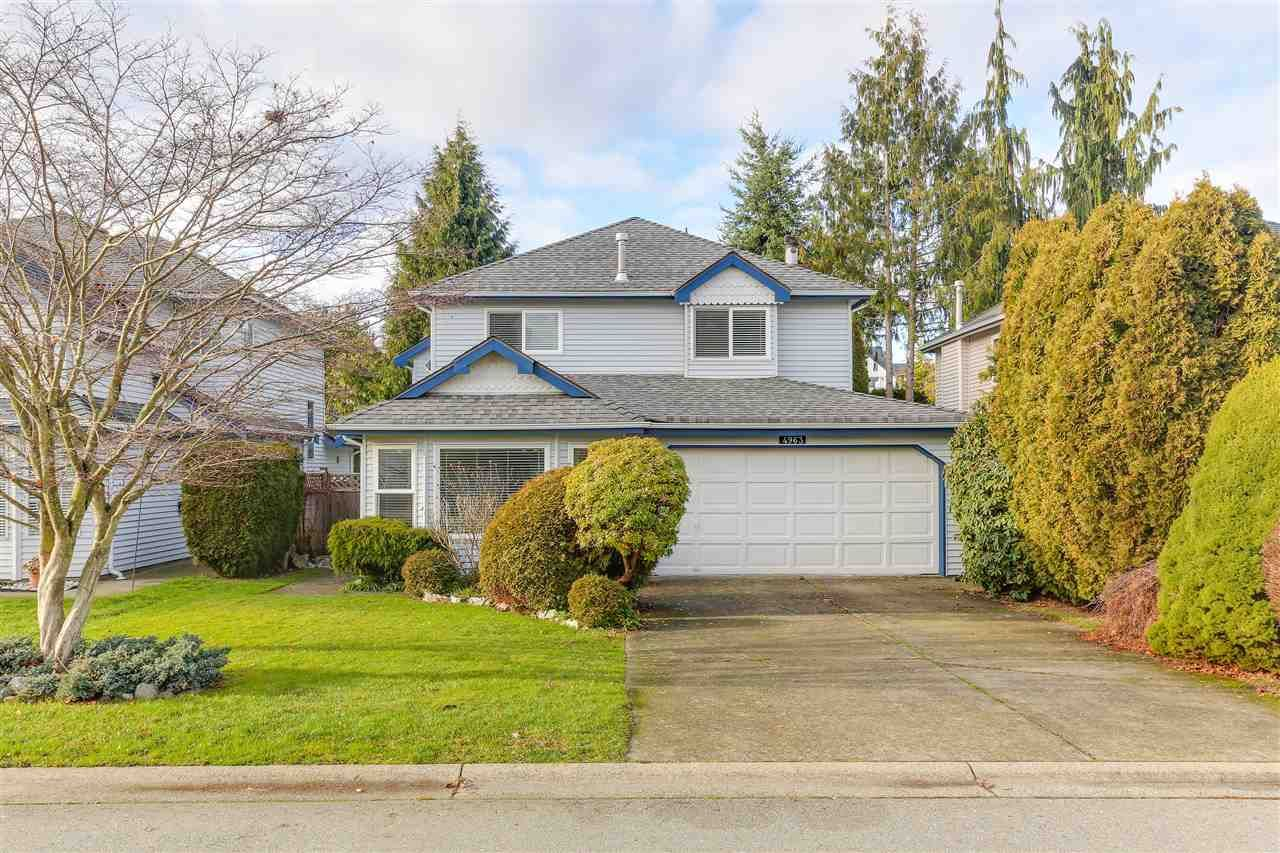 Main Photo: 4963 MARINER PLACE in Delta: Neilsen Grove House for sale (Ladner)  : MLS®# R2424785
