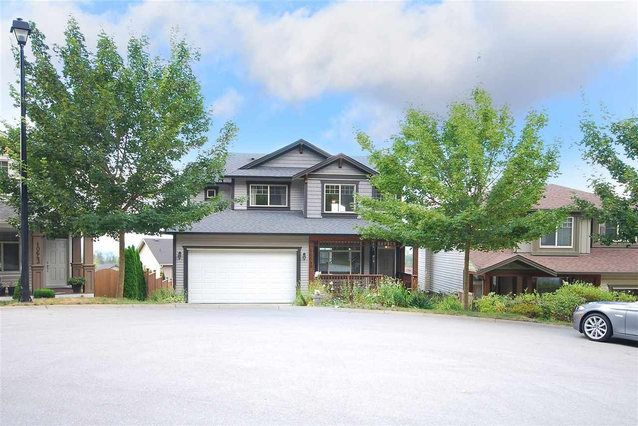Main Photo: 10649 249 Street in Maple Ridge: Thornhill MR House for sale