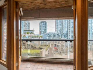"""Photo 8: 5-2 550 BEATTY Street in Vancouver: Downtown VW Condo for sale in """"550 Beatty"""" (Vancouver West)  : MLS®# R2574824"""