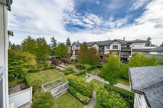 "Main Photo: 306 15188 22 Avenue in Surrey: Sunnyside Park Surrey Condo for sale in ""Muirfield Gardens"" (South Surrey White Rock)  : MLS®# R2523832"