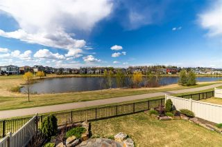 Photo 40: 10 Executive Way N: St. Albert House for sale : MLS®# E4244242