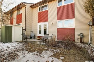 Photo 24: 67 331 Pendygrasse Road in Saskatoon: Fairhaven Residential for sale : MLS®# SK847100