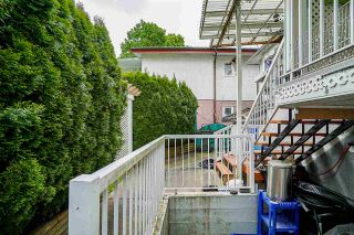 Photo 17: 4674 SOPHIA Street in Vancouver: Main House for sale (Vancouver East)  : MLS®# R2285313