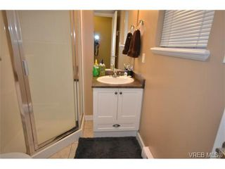 Photo 9: 110 842 Brock Ave in VICTORIA: La Langford Proper Row/Townhouse for sale (Langford)  : MLS®# 739527