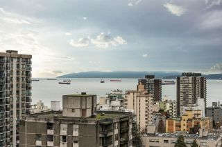 """Photo 14: 1204 1250 BURNABY Street in Vancouver: West End VW Condo for sale in """"THE HORIZON"""" (Vancouver West)  : MLS®# R2425959"""