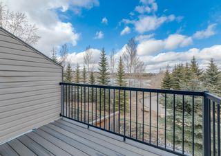 Photo 6: 4 Eversyde Park SW in Calgary: Evergreen Row/Townhouse for sale : MLS®# A1098809