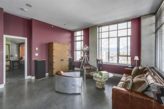 """Photo 3: 302 2635 PRINCE EDWARD Street in Vancouver: Mount Pleasant VE Condo for sale in """"SOMA LOFTS"""" (Vancouver East)  : MLS®# R2249060"""