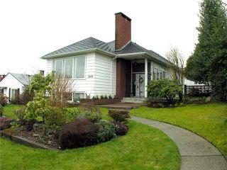 Photo 1: 3006 E 2ND AV in Vancouver: Renfrew VE House for sale (Vancouver East)  : MLS®# V877852