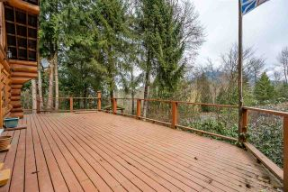 Photo 22: 6067 ROSS Road: Ryder Lake House for sale (Sardis)  : MLS®# R2562199